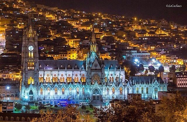 ★ BASÍLICA DEL VOTO NACIONAL - QUITO  By : @lecachacs  #BasilicaDelVotoNacional #Quito #ProvinciaDePichincha #DiscoverEcuador #EcuadorPotenciaTuristica #EcuadorIsAllyouNeed #EcuadorTuristico #EcuadorAmaLavida #EcuadorPrimero #Ecuador #SoClose #LikeNoWhereElse #ViajaPrimeroEcuador #AllInOnePlace #AllYouNeedIsEcuador #PaisajesEcuador #PaisajesEcuador593 #FeelAgainInEcuador #Love #Nature_Wizards #Nature_Perfections #Wow_America #World_Shots #WorldCaptures