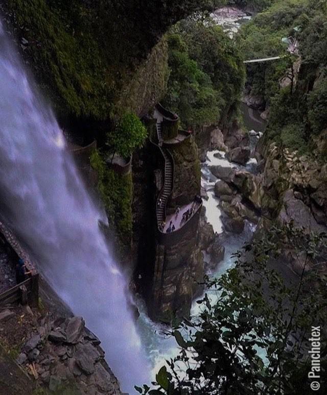 ★ PAILÓN DEL DIABLO - BAÑOS - TUNGURAHUA  By : @panchetex  #PailónDelDiablo #Baños #ProvinciaDeTungurahua #DiscoverEcuador #EcuadorPotenciaTuristica #EcuadorIsAllyouNeed #EcuadorTuristico #EcuadorAmaLavida #EcuadorPrimero #Ecuador #SoClose #LikeNoWhereElse #ViajaPrimeroEcuador #AllInOnePlace #AllYouNeedIsEcuador #PaisajesEcuador #PaisajesEcuador593 #FeelAgainInEcuador #Love #Nature_Wizards #Nature_Perfections #Wow_America #World_Shots #WorldCaptures