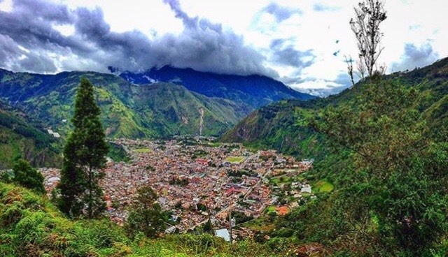 ★ BAÑOS – TUNGURAHUABy : @tomdean93#Baños #ProvinciaDeTungurahua #DiscoverEcuador #EcuadorPotenciaTuristica #EcuadorIsAllyouNeed #EcuadorTuristico #EcuadorAmaLavida #EcuadorPrimero #Ecuador #SoClose #LikeNoWhereElse #ViajaPrimeroEcuador #AllInOnePlace #AllYouNeedIsEcuador #PaisajesEcuador #PaisajesEcuador593 #FeelAgainInEcuador #Love #Nature_Wizards #Nature_Perfections #Wow_America #World_Shots #WorldCaptures
