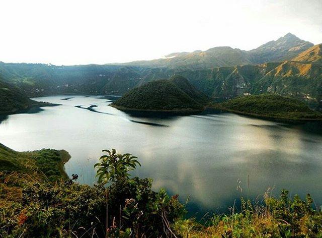 ★ CUICOCHA - IMBABURA  By : @desparpajado  #Cuicocha #ProvinciaDeImbabura #DiscoverEcuador #EcuadorPotenciaTuristica #EcuadorIsAllyouNeed #EcuadorTuristico #EcuadorAmaLavida #EcuadorPrimero #Ecuador #SoClose #LikeNoWhereElse #ViajaPrimeroEcuador #AllInOnePlace #AllYouNeedIsEcuador #PaisajesEcuador #PaisajesEcuador593 #FeelAgainInEcuador #Love #Nature_Wizards #Nature_Perfections #Wow_America #World_Shots #WorldCaptures