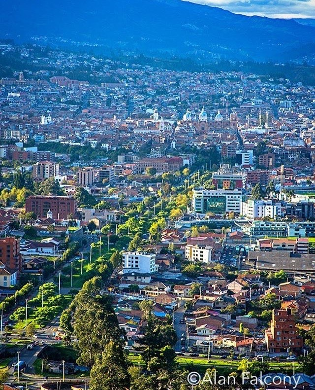 ★ CUENCA - AZUAY  By : @alanfalcony  #Cuenca #ProvinciaDeAzuay #DiscoverEcuador #EcuadorPotenciaTuristica #EcuadorIsAllyouNeed #EcuadorTuristico #EcuadorAmaLavida #EcuadorPrimero #Ecuador #SoClose #LikeNoWhereElse #ViajaPrimeroEcuador #AllInOnePlace #AllYouNeedIsEcuador #PaisajesEcuador #PaisajesEcuador593 #FeelAgainInEcuador #Love #Nature_Wizards #Nature_Perfections #Wow_America #World_Shots #WorldCaptures