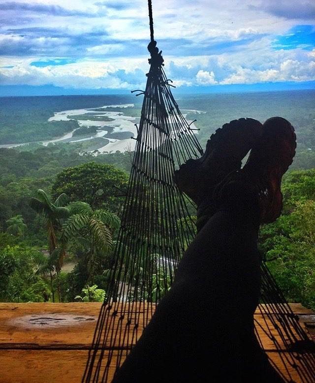 ★ MIRADOR INDIRUCHIS - PUYO - PASTAZA  By : @wanderingus  #Indiruchis #Puyo #ProvinciaDePastaza #DiscoverEcuador #EcuadorPotenciaTuristica #EcuadorIsAllyouNeed #EcuadorTuristico #EcuadorAmaLavida #EcuadorPrimero #Ecuador #SoClose #LikeNoWhereElse #ViajaPrimeroEcuador #AllInOnePlace #AllYouNeedIsEcuador #PaisajesEcuador #PaisajesEcuador593 #FeelAgainInEcuador #Love #Nature_Wizards #Nature_Perfections #Wow_America #World_Shots #WorldCaptures