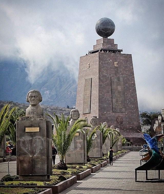★ MITAD DEL MUNDO - PICHINCHA  By : @francos_lense  #Quito #ProvinciaDePichincha #DiscoverEcuador #EcuadorPotenciaTuristica #EcuadorIsAllyouNeed #EcuadorTuristico #EcuadorAmaLavida #EcuadorPrimero #Ecuador #SoClose #LikeNoWhereElse #ViajaPrimeroEcuador #AllInOnePlace #AllYouNeedIsEcuador #PaisajesEcuador #PaisajesEcuador593 #FeelAgainInEcuador #Love #Nature_Wizards #Nature_Perfections #Wow_America #World_Shots #WorldCaptures