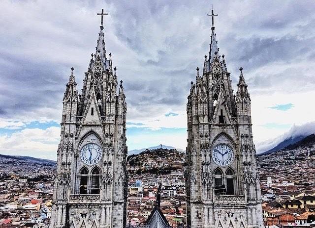 ★ BASÍLICA DEL VOTO NACIONAL - QUITO  By : @paulajimenezjijon  #Quito #ProvinciaDePichincha #DiscoverEcuador #EcuadorPotenciaTuristica #EcuadorIsAllyouNeed #EcuadorTuristico #EcuadorAmaLavida #EcuadorPrimero #Ecuador #SoClose #LikeNoWhereElse #ViajaPrimeroEcuador #AllInOnePlace #AllYouNeedIsEcuador #PaisajesEcuador #PaisajesEcuador593 #FeelAgainInEcuador #Love #Nature_Wizards #Nature_Perfections #Wow_America #World_Shots #WorldCaptures