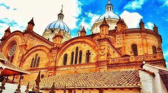 ★ CUENCA - AZUAY  By : @estefy2007  #Cuenca #ProvinciaDeAzuay #DiscoverEcuador #EcuadorPotenciaTuristica #EcuadorIsAllyouNeed #EcuadorTuristico #EcuadorAmaLavida #EcuadorPrimero #Ecuador #SoClose #LikeNoWhereElse #ViajaPrimeroEcuador #AllInOnePlace #AllYouNeedIsEcuador #PaisajesEcuador #PaisajesEcuador593 #FeelAgainInEcuador #Love #Nature_Wizards #Nature_Perfections #Wow_America #World_Shots #WorldCaptures