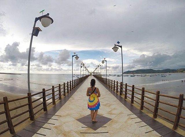 ★ PUERTO LOPEZ - MANABÍ  By : @viajalavida  #PuertoLopez #ProvinciaDeManabi #DiscoverEcuador #EcuadorPotenciaTuristica #EcuadorIsAllyouNeed #EcuadorTuristico #EcuadorAmaLavida #EcuadorPrimero #Ecuador #SoClose #LikeNoWhereElse #ViajaPrimeroEcuador #AllInOnePlace #AllYouNeedIsEcuador #PaisajesEcuador #PaisajesEcuador593 #FeelAgainInEcuador #Love #Nature_Wizards #Nature_Perfections #Wow_America #World_Shots #WorldCaptures
