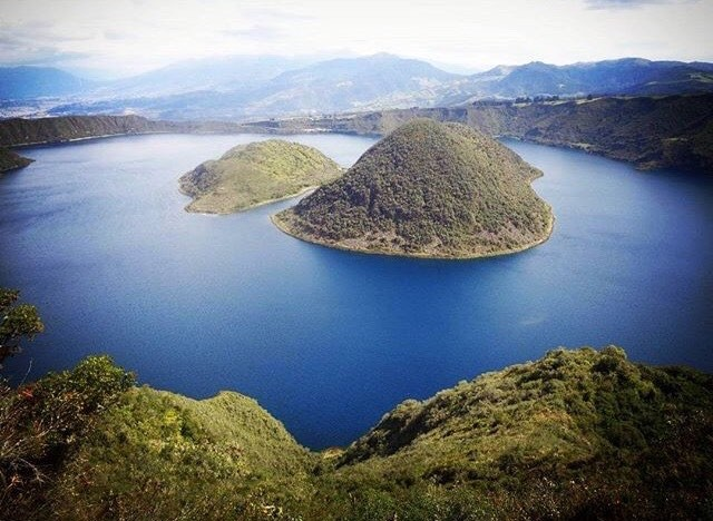 ★ CUICOCHA - IMBABURA  By : @yaritza.rodriguezsuarez  #Cuicocha #ProvinciaDeImbabura #DiscoverEcuador #EcuadorPotenciaTuristica #EcuadorIsAllyouNeed #EcuadorTuristico #EcuadorAmaLavida #EcuadorPrimero #Ecuador #SoClose #LikeNoWhereElse #ViajaPrimeroEcuador #AllInOnePlace #AllYouNeedIsEcuador #PaisajesEcuador #PaisajesEcuador593 #FeelAgainInEcuador #Love #Nature_Wizards #Nature_Perfections #Wow_America #World_Shots #WorldCaptures