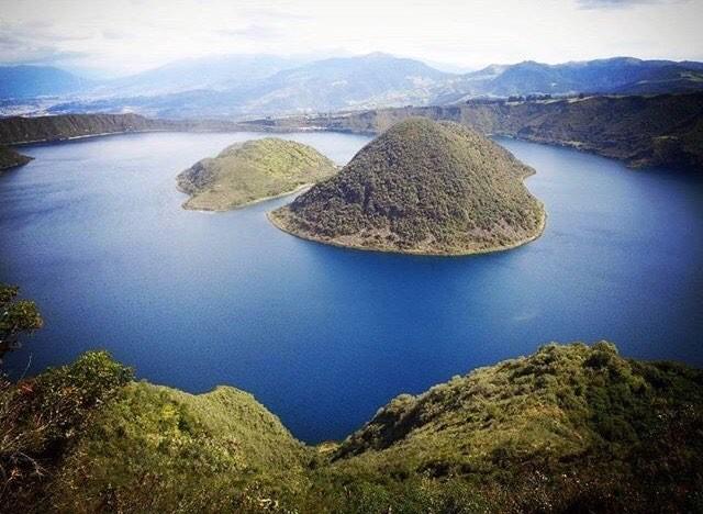 ★ CUICOCHA - IMBABURA  By : @yaritza.rodriguezsuarez  #Cuicocha #ProvinciaDeImbabura #DiscoverEcuador #EcuadorPotenciaTuristica #EcuadorIsAllyouNeed #EcuadorTuristico #EcuadorAmaLavida #EcuadorPrimero #Ecuador #SoClose #LikeNoWhereElse #ViajaPrimeroEcuador #AllInOnePlace #AllYouNeedIsEcuador #PaisajesEcuador #PaisajesEcuador593 #FeelAgainInEcuador #Love #Nature_Wizards #Nature_Perfections #Wow_America #World_Shots #WorldCaptures