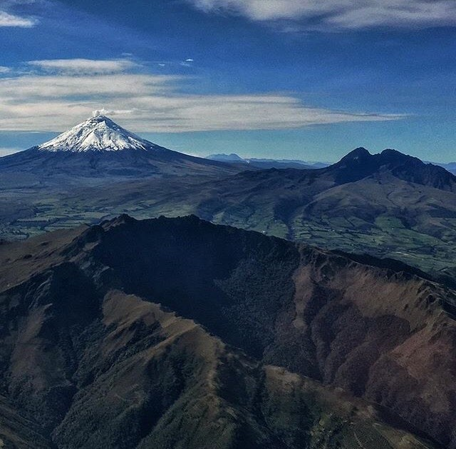 ★ IMPRESIONANTE VISTA DEL COTOPAXI DESDE EL PASOCHOA  By : @daniel0181  #Cotopaxi #Pasochoa #DiscoverEcuador #EcuadorPotenciaTuristica #EcuadorIsAllyouNeed #EcuadorTuristico #EcuadorAmaLavida #EcuadorPrimero #Ecuador #SoClose #LikeNoWhereElse #ViajaPrimeroEcuador #AllInOnePlace #AllYouNeedIsEcuador #PaisajesEcuador #PaisajesEcuador593 #FeelAgainInEcuador #Love #Nature_Wizards #Nature_Perfections #Wow_America #World_Shots #WorldCaptures