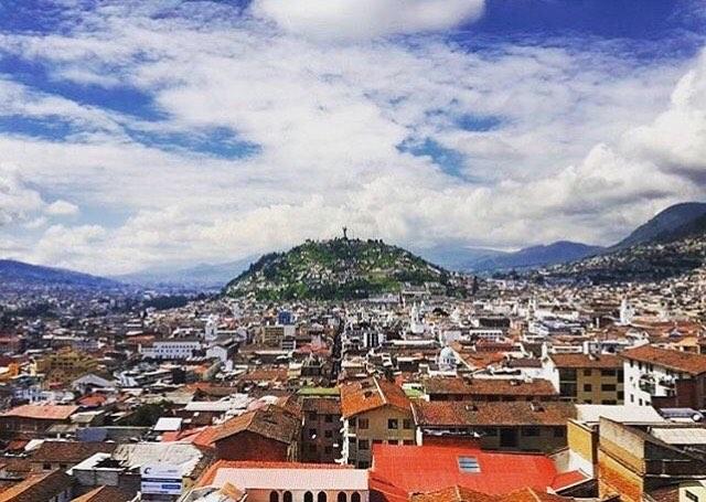 ★ QUITO - PICHINCHA  By : @karencaguano  #Quito #ProvinciaDePichincha #DiscoverEcuador #EcuadorPotenciaTuristica #EcuadorIsAllyouNeed #EcuadorTuristico #EcuadorAmaLavida #EcuadorPrimero #Ecuador #SoClose #LikeNoWhereElse #ViajaPrimeroEcuador #AllInOnePlace #AllYouNeedIsEcuador #PaisajesEcuador #PaisajesEcuador593 #FeelAgainInEcuador #Love #Nature_Wizards #Nature_Perfections #Wow_America #World_Shots #WorldCaptures