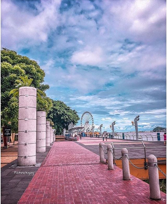 ★ MALECÓN 2000 - GUAYAQUIL - GUAYAS  By : @patrickgog  #Guayaquil #ProvinciaDeGuayas  #DiscoverEcuador #EcuadorPotenciaTuristica #EcuadorIsAllyouNeed #EcuadorTuristico #EcuadorAmaLavida #EcuadorPrimero #Ecuador #SoClose #LikeNoWhereElse #ViajaPrimeroEcuador #AllInOnePlace #AllYouNeedIsEcuador #PaisajesEcuador #PaisajesEcuador593 #FeelAgainInEcuador #Love #Nature_Wizards #Nature_Perfections #Wow_America #World_Shots #WorldCaptures