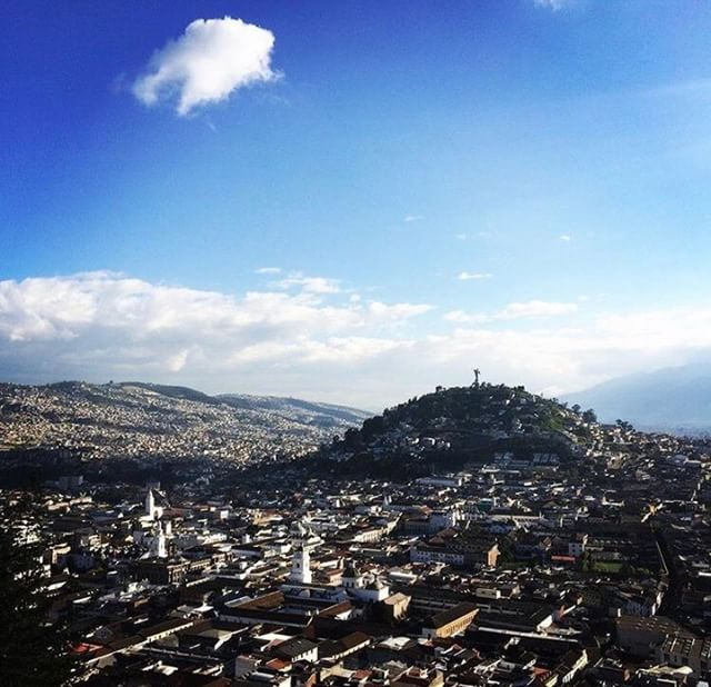 ★ QUITO - PICHINCHA  By : @masmasapp  #Quito #ProvinciaDePichincha #DiscoverEcuador #EcuadorPotenciaTuristica #EcuadorIsAllyouNeed #EcuadorTuristico #EcuadorAmaLavida #EcuadorPrimero #Ecuador #SoClose #LikeNoWhereElse #ViajaPrimeroEcuador #AllInOnePlace #AllYouNeedIsEcuador #PaisajesEcuador #PaisajesEcuador593 #FeelAgainInEcuador #Love #Nature_Wizards #Nature_Perfections #Wow_America #World_Shots #WorldCaptures