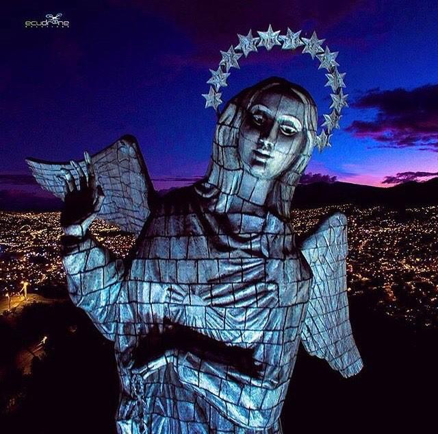 ★ QUITO – PICHINCHA  By : @ecudrone4k  #Quito #ProvinciaDePichincha #DiscoverEcuador #EcuadorPotenciaTuristica #EcuadorIsAllyouNeed #EcuadorTuristico #EcuadorAmaLavida #EcuadorPrimero #Ecuador #SoClose #LikeNoWhereElse #ViajaPrimeroEcuador #AllInOnePlace #AllYouNeedIsEcuador #PaisajesEcuador #PaisajesEcuador593 #FeelAgainInEcuador #Love #Nature_Wizards #Nature_Perfections #Wow_America #World_Shots #WorldCaptures