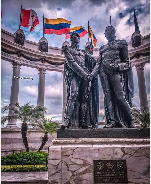 ★ GUAYAQUIL - GUAYAS  By : @patrickgog  #Guayaquil #ProvinciaDeGuayas  #DiscoverEcuador #EcuadorPotenciaTuristica #EcuadorIsAllyouNeed #EcuadorTuristico #EcuadorAmaLavida #EcuadorPrimero #Ecuador #SoClose #LikeNoWhereElse #ViajaPrimeroEcuador #AllInOnePlace #AllYouNeedIsEcuador #PaisajesEcuador #PaisajesEcuador593 #FeelAgainInEcuador #Love #Nature_Wizards #Nature_Perfections #Wow_America #World_Shots #WorldCaptures
