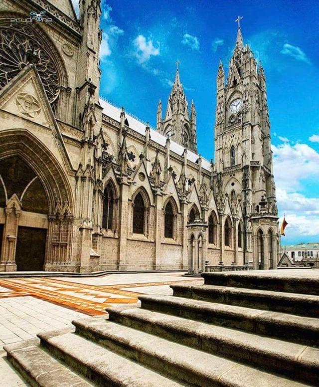 ★ BASÍLICA DEL VOTO NACIONAL - QUITO  By : @ecudrone4k  #Quito #ProvinciaDePichincha #DiscoverEcuador #EcuadorPotenciaTuristica #EcuadorIsAllyouNeed #EcuadorTuristico #EcuadorAmaLavida #EcuadorPrimero #Ecuador #SoClose #LikeNoWhereElse #ViajaPrimeroEcuador #AllInOnePlace #AllYouNeedIsEcuador #PaisajesEcuador #PaisajesEcuador593 #FeelAgainInEcuador #Love #Nature_Wizards #Nature_Perfections #Wow_America #World_Shots #WorldCaptures