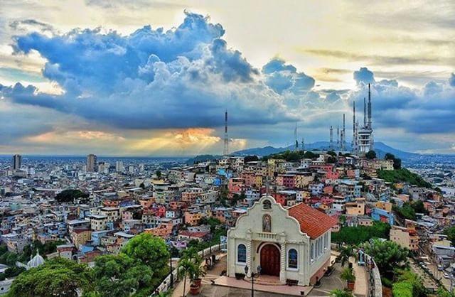 ★ GUAYAQUIL - GUAYAS  By : @lucasgarzonf  #Guayaquil #ProvinciaDeGuayas #DiscoverEcuador #EcuadorPotenciaTuristica #EcuadorIsAllyouNeed #EcuadorTuristico #EcuadorAmaLavida #EcuadorPrimero #Ecuador #SoClose #LikeNoWhereElse #ViajaPrimeroEcuador #AllInOnePlace #AllYouNeedIsEcuador #PaisajesEcuador #PaisajesEcuador593 #FeelAgainInEcuador #Love #Nature_Wizards #Nature_Perfections #Wow_America #World_Shots #WorldCaptures