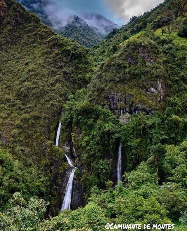 ★ CASCADA DE MUNDUG - PATATE - TUNGURAHUA  By : @caminante.de.montes  #Mundug #Patate #ProvinciaDeTungurahua #Pichincha #DiscoverEcuador #EcuadorPotenciaTuristica #EcuadorIsAllyouNeed #EcuadorTuristico #EcuadorAmaLavida #EcuadorPrimero #Ecuador #SoClose #LikeNoWhereElse #ViajaPrimeroEcuador #AllInOnePlace #AllYouNeedIsEcuador #PaisajesEcuador #PaisajesEcuador593 #FeelAgainInEcuador #Love #Nature_Wizards #Nature_Perfections #Wow_America #World_Shots #WorldCaptures