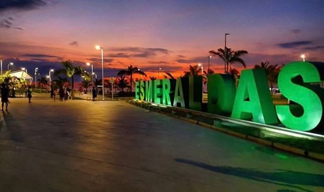 ★ LAS PALMAS – ESMERALDAS  By : @mauriciomarinecheverria  #LasPalmas #ProvinciaDeEsmeraldas #DiscoverEcuador #EcuadorPotenciaTuristica #EcuadorIsAllyouNeed #EcuadorTuristico #EcuadorAmaLavida #EcuadorPrimero #Ecuador #SoClose #LikeNoWhereElse #ViajaPrimeroEcuador #AllInOnePlace #AllYouNeedIsEcuador #PaisajesEcuador #PaisajesEcuador593 #FeelAgainInEcuador #Love #Nature_Wizards #Nature_Perfections #Wow_America #World_Shots #WorldCaptures