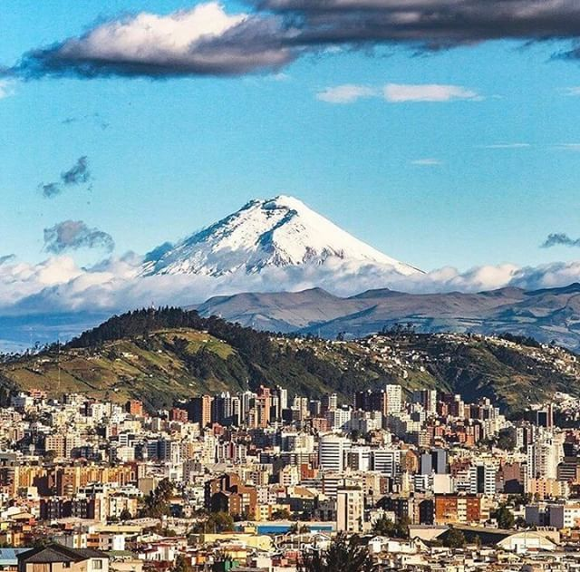 ★ QUITO - PICHINCHA By : @ecuacolombiana7#Quito #ProvinciaDePichincha #DiscoverEcuador #EcuadorPotenciaTuristica #EcuadorIsAllyouNeed #EcuadorTuristico #EcuadorAmaLavida #EcuadorPrimero #Ecuador #SoClose #LikeNoWhereElse #ViajaPrimeroEcuador #AllInOnePlace #AllYouNeedIsEcuador #PaisajesEcuador #PaisajesEcuador593 #FeelAgainInEcuador #Love #Nature_Wizards #Nature_Perfections #Wow_America #World_Shots #WorldCaptures
