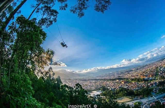 ★ MIRADOR DE TURI - CUENCA - AZUAY  By : @inspireartx  #MiradorDeTuri #Cuenca #ProvinciaDeAzuay #DiscoverEcuador #EcuadorPotenciaTuristica #EcuadorIsAllyouNeed #EcuadorTuristico #EcuadorAmaLavida #EcuadorPrimero #Ecuador #SoClose #LikeNoWhereElse #ViajaPrimeroEcuador #AllInOnePlace #AllYouNeedIsEcuador #PaisajesEcuador #PaisajesEcuador593 #FeelAgainInEcuador #Love #Nature_Wizards #Nature_Perfections #Wow_America #World_Shots #WorldCaptures
