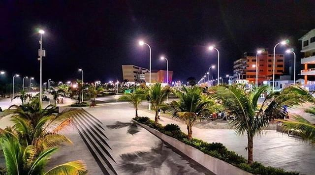 ★ MALECÓN DE LAS PALMAS – ESMERALDAS  By : @mauriciomarinecheverria  #LasPalmas #ProvinciaDeEsmeraldas #DiscoverEcuador #EcuadorPotenciaTuristica #EcuadorIsAllyouNeed #EcuadorTuristico #EcuadorAmaLavida #EcuadorPrimero #Ecuador #SoClose #LikeNoWhereElse #ViajaPrimeroEcuador #AllInOnePlace #AllYouNeedIsEcuador #PaisajesEcuador #PaisajesEcuador593 #FeelAgainInEcuador #Love #Nature_Wizards #Nature_Perfections #Wow_America #World_Shots #WorldCaptures