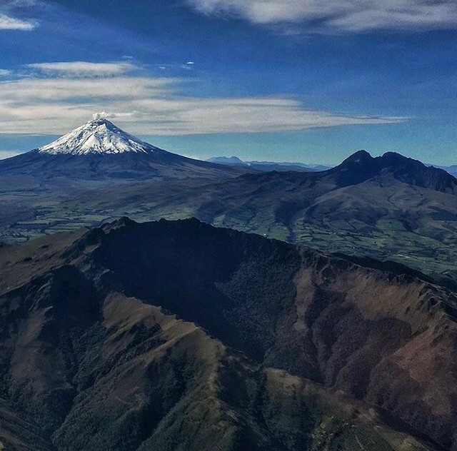 ★ VISTA DESDE EL PASOCHOA – PICHINCHA  By : @daniel0181  #Pasochoa #ProvinciaDePichincha #DiscoverEcuador #EcuadorPotenciaTuristica #EcuadorIsAllyouNeed #EcuadorTuristico #EcuadorAmaLavida #EcuadorPrimero #Ecuador #SoClose #LikeNoWhereElse #ViajaPrimeroEcuador #AllInOnePlace #AllYouNeedIsEcuador #PaisajesEcuador #PaisajesEcuador593 #FeelAgainInEcuador #Love #Nature_Wizards #Nature_Perfections #Wow_America #World_Shots #WorldCaptures