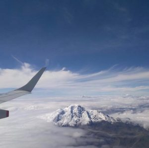 ★ VISTA AÉREA DEL CHIMBORAZO  By : @karicampos62  #Chimborazo #DiscoverEcuador #EcuadorPotenciaTuristica #EcuadorIsAllyouNeed #EcuadorTuristico #EcuadorAmaLavida #EcuadorPrimero #Ecuador #SoClose #LikeNoWhereElse #ViajaPrimeroEcuador #AllInOnePlace #AllYouNeedIsEcuador #PaisajesEcuador #PaisajesEcuador593 #FeelAgainInEcuador #Love #Nature_Wizards #Nature_Perfections #Wow_America #World_Shots #WorldCaptures