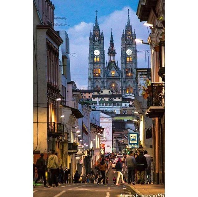 ★ CENTRO DE QUITO  By : @adriaan22  #Quito #ProvinciaDePichincha #EcuadorPotenciaTuristica #EcuadorIsAllyouNeed #EcuadorTuristico #EcuadorAmaLavida #EcuadorPrimero #Ecuador #SoClose #LikeNoWhereElse #ViajaPrimeroEcuador #AllInOnePlace #AllYouNeedIsEcuador #PaisajesEcuador #PaisajesEcuador593 #FeelAgainInEcuador #Love #Nature_Wizards #Nature_Perfections #Wow_America #World_Shots #WorldCaptures