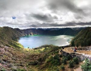 ★ LAGUNA DE QUILOTOA – PROVINCIA DE COTOPAXI  By : @hgkripsy  #Quilotoa #ProvinciaDeCotopaxi #EcuadorPotenciaTuristica #EcuadorIsAllyouNeed #EcuadorTuristico #EcuadorAmaLavida #EcuadorPrimero #Ecuador #SoClose #LikeNoWhereElse #ViajaPrimeroEcuador #AllInOnePlace #AllYouNeedIsEcuador #PaisajesEcuador #PaisajesEcuador593 #FeelAgainInEcuador #Love #Nature_Wizards #Nature_Perfections #Wow_America #World_Shots #WorldCaptures