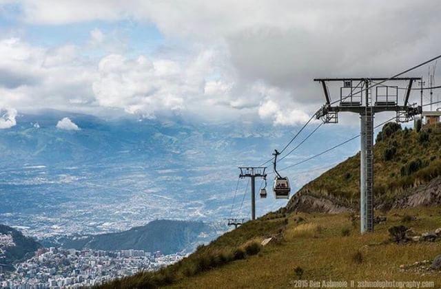 ★ TELEFÉRICO QUITO  By : @benashmole  #Quito #ProvinciaDePichincha #EcuadorPotenciaTuristica #EcuadorIsAllyouNeed #EcuadorTuristico #EcuadorAmaLavida #EcuadorPrimero #Ecuador #SoClose #LikeNoWhereElse #ViajaPrimeroEcuador #AllInOnePlace #AllYouNeedIsEcuador #PaisajesEcuador #PaisajesEcuador593 #FeelAgainInEcuador #Love #Nature_Wizards #Nature_Perfections #Wow_America #World_Shots #WorldCaptures