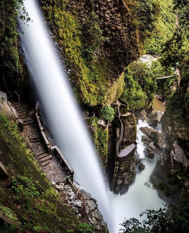 [:es]★ PAILÓN DEL DIABLO - BAÑOS - TUNGURAHUA By : @adam_dyson[:en]★ PAILÓN DEL DIABLO - BAÑOS - TUNGURAHUABy : @adam_dyson#PailónDelDiablo #Baños #ProvinciaDeTungurahua #EcuadorPotenciaTuristica #EcuadorIsAllyouNeed #EcuadorTuristico #EcuadorAmaLavida #EcuadorPrimero #Ecuador #SoClose #LikeNoWhereElse #ViajaPrimeroEcuador #AllInOnePlace #AllYouNeedIsEcuador #PaisajesEcuador #PaisajesEcuador593 #FeelAgainInEcuador #Love #Nature_Wizards #Nature_Perfections #Wow_America #World_Shots #WorldCaptures[:]