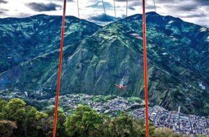 ★ VUELO DEL CONDOR – BAÑOS – TUNGURAHUA  By : @globalhoneymoon  #Baños #ProvinciaDeTungurahua #EcuadorPotenciaTuristica #EcuadorIsAllyouNeed #EcuadorTuristico #EcuadorAmaLavida #EcuadorPrimero #Ecuador #SoClose #LikeNoWhereElse #ViajaPrimeroEcuador #AllInOnePlace #AllYouNeedIsEcuador #PaisajesEcuador #PaisajesEcuador593 #FeelAgainInEcuador #Love #Nature_Wizards #Nature_Perfections #Wow_America #World_Shots #WorldCaptures