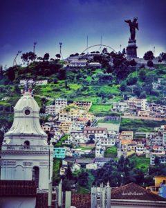 🔝 📷:@davidavidu | Quito y su fantástico Centro Histórico. #AllYouNeedIsEcuador #Quito #Ecuador #ecuafoto #miciudad #fotografia https://t.co/TE4a9k55sj