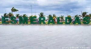 ★ LAS PALMAS – ESMERALDAS  By : @salomon.freire  #LasPalmas #ProvinciaDeEsmeraldas #EcuadorPotenciaTuristica #EcuadorIsAllyouNeed #EcuadorTuristico #EcuadorAmaLavida #EcuadorPrimero #Ecuador #SoClose #LikeNoWhereElse #ViajaPrimeroEcuador #AllInOnePlace #AllYouNeedIsEcuador #PaisajesEcuador #PaisajesEcuador593 #FeelAgainInEcuador #Love #Nature_Wizards #Nature_Perfections #Wow_America #World_Shots #WorldCaptures
