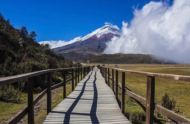 ★ PARQUE NACIONAL COTOPAXI  By : @eliassuarez12  #Cotopaxi #ProvinciaDeCotopaxi #EcuadorPotenciaTuristica #EcuadorIsAllyouNeed #EcuadorTuristico #EcuadorAmaLavida #EcuadorPrimero #Ecuador #SoClose #LikeNoWhereElse #ViajaPrimeroEcuador #AllInOnePlace #AllYouNeedIsEcuador #PaisajesEcuador #PaisajesEcuador593 #FeelAgainInEcuador #Love #Nature_Wizards #Nature_Perfections #Wow_America #World_Shots #WorldCaptures