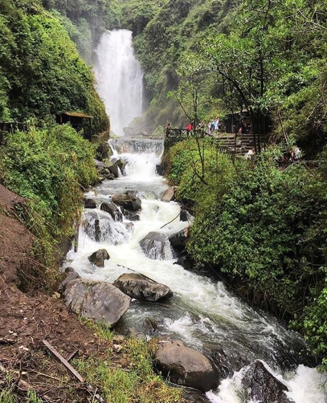 ★ CASCADA DE PEGUCHE - IMBABURA  By : @juliecatsandpaper  #Peguche #ProvinciaDeImbabura #EcuadorPotenciaTuristica #EcuadorIsAllyouNeed #EcuadorTuristico #EcuadorAmaLavida #EcuadorPrimero #Ecuador #SoClose #LikeNoWhereElse #ViajaPrimeroEcuador #AllInOnePlace #AllYouNeedIsEcuador #PaisajesEcuador #PaisajesEcuador593 #FeelAgainInEcuador #Love #Nature_Wizards #Nature_Perfections #Wow_America #World_Shots #WorldCaptures