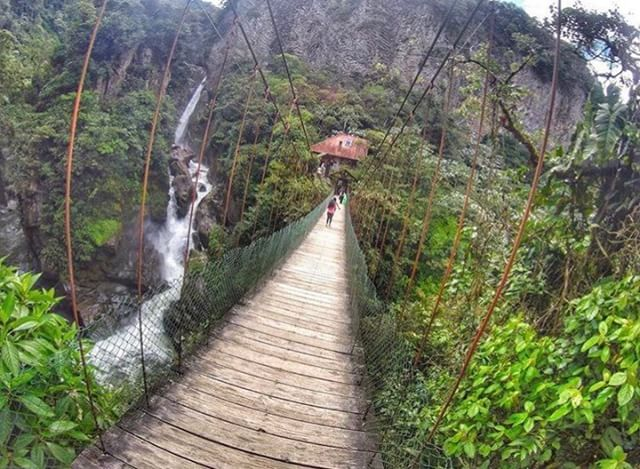 ★ PAILÓN DEL DIABLO - BAÑOS - TUNGURAHUA  By : @ap.traveldiary  #Baños #ProvinciaDeTungurahua #EcuadorPotenciaTuristica #EcuadorIsAllyouNeed #EcuadorTuristico #EcuadorAmaLavida #EcuadorPrimero #Ecuador #SoClose #LikeNoWhereElse #ViajaPrimeroEcuador #AllInOnePlace #AllYouNeedIsEcuador #PaisajesEcuador #PaisajesEcuador593 #FeelAgainInEcuador #Love #Nature_Wizards #Nature_Perfections #Wow_America #World_Shots #WorldCaptures