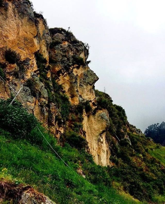 ★ CARA DEL INCA - INGAPIRCA - CAÑAR  By : @anicero_593  #Ingapirca #ProvinciaDeCañar #EcuadorPotenciaTuristica #EcuadorIsAllyouNeed #EcuadorTuristico #EcuadorAmaLavida #EcuadorPrimero #Ecuador #SoClose #LikeNoWhereElse #ViajaPrimeroEcuador #AllInOnePlace #AllYouNeedIsEcuador #PaisajesEcuador #PaisajesEcuador593 #FeelAgainInEcuador #Love #Nature_Wizards #Nature_Perfections #Wow_America #World_Shots #WorldCaptures