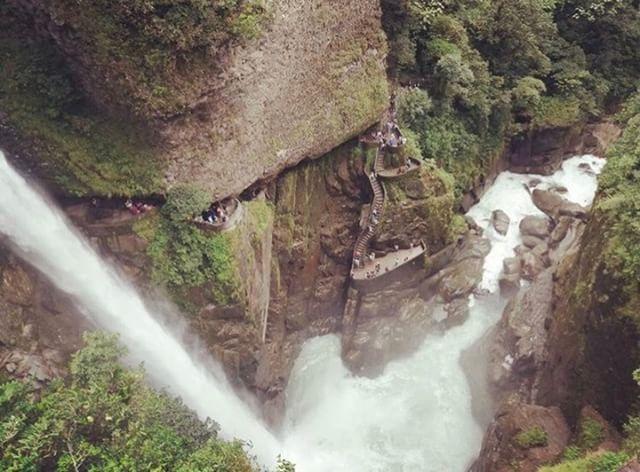 ★ PAILÓN DEL DIABLO - BAÑOS  By : @maniniu  #Baños #ProvinciaDeTungurahua #EcuadorPotenciaTuristica #EcuadorIsAllyouNeed #EcuadorTuristico #EcuadorAmaLavida #EcuadorPrimero #Ecuador #SoClose #LikeNoWhereElse #ViajaPrimeroEcuador #AllInOnePlace #AllYouNeedIsEcuador #PaisajesEcuador #PaisajesEcuador593 #FeelAgainInEcuador #Love #Nature_Wizards #Nature_Perfections #Wow_America #World_Shots #WorldCaptures