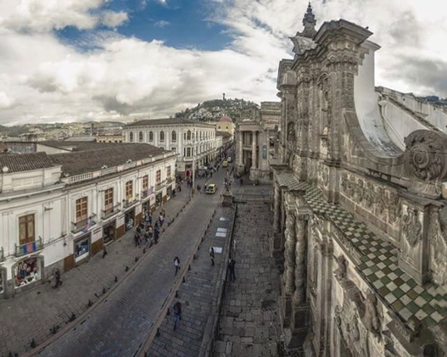 ★ CENTRO HISTÓRICO DE QUITO  By : @isabelgaibor2010  #Quito #ProvinciaDePichincha #EcuadorPotenciaTuristica #EcuadorIsAllyouNeed #EcuadorTuristico #EcuadorAmaLavida #EcuadorPrimero #Ecuador #SoClose #LikeNoWhereElse #ViajaPrimeroEcuador #AllInOnePlace #AllYouNeedIsEcuador #PaisajesEcuador #PaisajesEcuador593 #FeelAgainInEcuador #Love #Nature_Wizards #Nature_Perfections #Wow_America #World_Shots #WorldCaptures