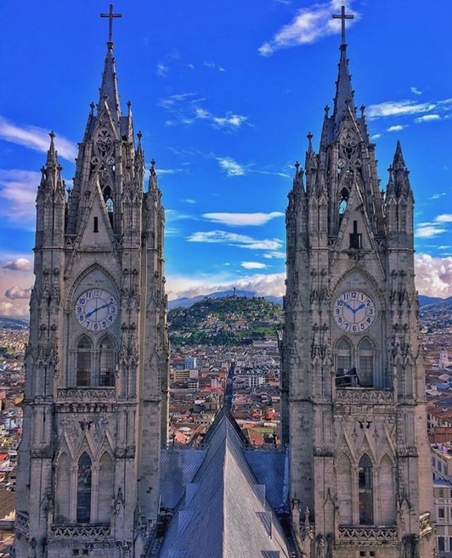 ★ BASÍLICA DEL VOTO NACIONAL - QUITO  By : @daniel0181  #Quito #ProvinciaDePichincha #EcuadorPotenciaTuristica #EcuadorIsAllyouNeed #EcuadorTuristico #EcuadorAmaLavida #EcuadorPrimero #Ecuador #SoClose #LikeNoWhereElse #ViajaPrimeroEcuador #AllInOnePlace #AllYouNeedIsEcuador #PaisajesEcuador #PaisajesEcuador593 #FeelAgainInEcuador #Love #Nature_Wizards #Nature_Perfections #Wow_America #World_Shots #WorldCaptures