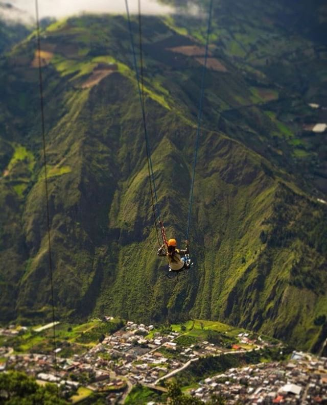 ★ VUELO DEL CONDOR - BAÑOS - TUNGURAHUA  By : @danielzeballos12 #Baños #ProvinciaDeTungurahua #EcuadorPotenciaTuristica #EcuadorIsAllyouNeed #EcuadorTuristico #EcuadorAmaLavida #EcuadorPrimero #Ecuador #SoClose #LikeNoWhereElse #ViajaPrimeroEcuador #AllInOnePlace #AllYouNeedIsEcuador #PaisajesEcuador #PaisajesEcuador593 #FeelAgainInEcuador #Love #Nature_Wizards #Nature_Perfections #Wow_America #World_Shots #WorldCaptures