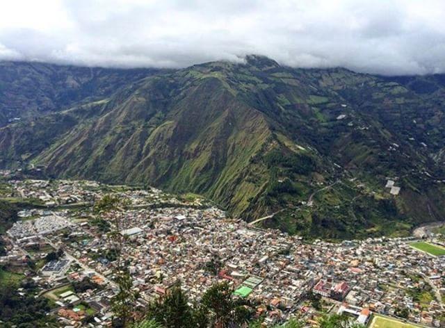 BAÑOS - TUNGURAHUA By : @vsquared22 #Baños #ProvinciaDeTungurahua #EcuadorPotenciaTuristica #EcuadorIsAllyouNeed #EcuadorTuristico #EcuadorAmaLavida #EcuadorPrimero #Ecuador #SoClose #LikeNoWhereElse #ViajaPrimeroEcuador #AllInOnePlace #AllYouNeedIsEcuador #PaisajesEcuador #PaisajesEcuador593 #FeelAgainInEcuador #Love #Nature_Wizards #Nature_Perfections #Wow_America #World_Shots #WorldCaptures