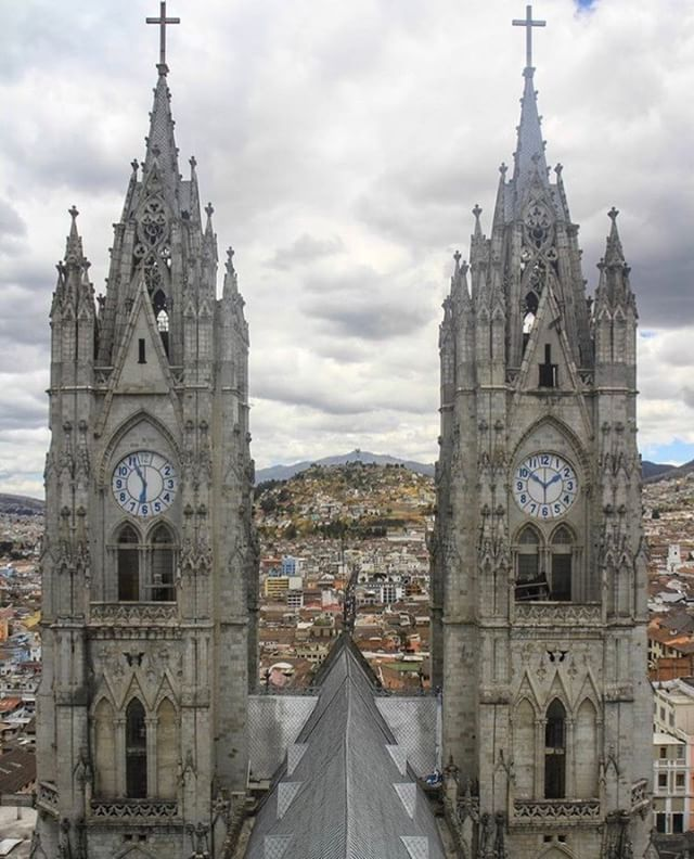 ★ BASÍLICA DEL VOTO NACIONAL - QUITO By : @david_fossa #Quito #ProvinciaDePichincha #EcuadorPotenciaTuristica #EcuadorIsAllyouNeed #EcuadorTuristico #EcuadorAmaLavida #EcuadorPrimero #Ecuador #SoClose #LikeNoWhereElse #ViajaPrimeroEcuador #AllInOnePlace #AllYouNeedIsEcuador #PaisajesEcuador #PaisajesEcuador593 #FeelAgainInEcuador #Love #Nature_Wizards #Nature_Perfections #Wow_America #World_Shots #WorldCaptures