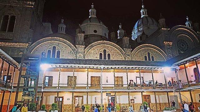 CUENCA - AZUAY By : @chillwill86 #Cuenca #ProvinciaDeAzuay #EcuadorPotenciaTuristica #EcuadorIsAllyouNeed #EcuadorTuristico #EcuadorAmaLavida #EcuadorPrimero #Ecuador #SoClose #LikeNoWhereElse #ViajaPrimeroEcuador #AllInOnePlace #AllYouNeedIsEcuador #PaisajesEcuador #PaisajesEcuador593 #FeelAgainInEcuador #Love #Nature_Wizards #Nature_Perfections #Wow_America #World_Shots #WorldCaptures