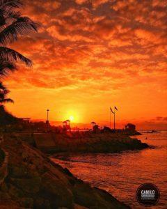 Malecon De La Libertad Foto Destacada por: @camilo_carrasquilla98 | Playa de Libertad 🌊 Santa Elena – Ecuador ❤ . . . #instameetec #ec…