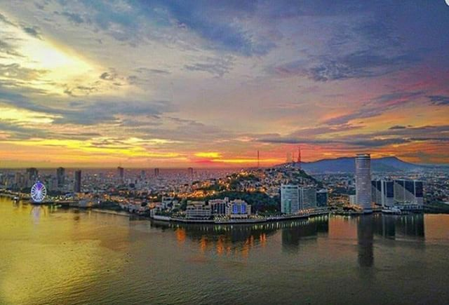 GUAYAQUIL - GUAYAS By : @willdrianuriguen #Guayaquil #ProvinciaDeGuayas #EcuadorPotenciaTuristica #EcuadorIsAllyouNeed #EcuadorTuristico #EcuadorAmaLavida #EcuadorPrimero #Ecuador #SoClose #LikeNoWhereElse #ViajaPrimeroEcuador #AllInOnePlace #AllYouNeedIsEcuador #PaisajesEcuador #PaisajesEcuador593 #FeelAgainInEcuador #Love #Nature_Wizards #Nature_Perfections #Wow_America #World_Shots #WorldCaptures