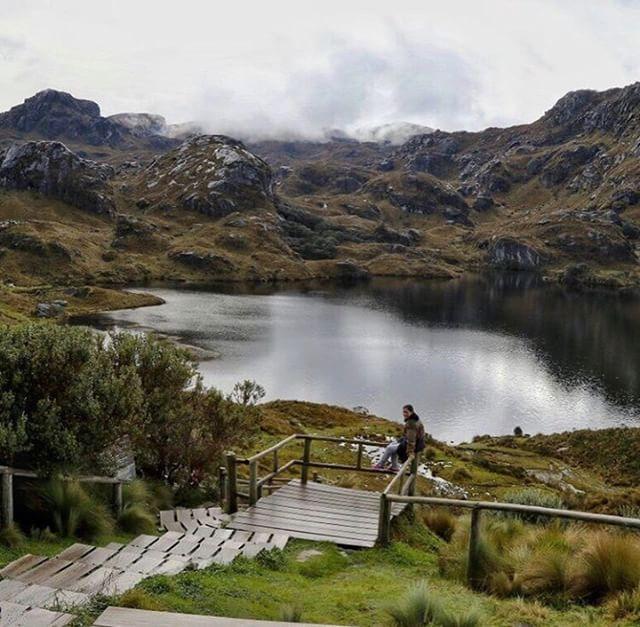 PARQUE NACIONAL EL CAJAS - AZUAY  By : Cesar Muñoz  #ElCajas #ProvinciaDeAzuay #EcuadorPotenciaTuristica #EcuadorIsAllyouNeed #EcuadorTuristico #EcuadorAmaLavida #EcuadorPrimero #Ecuador #SoClose #LikeNoWhereElse #ViajaPrimeroEcuador #AllInOnePlace #AllYouNeedIsEcuador #PaisajesEcuador #PaisajesEcuador593 #FeelAgainInEcuador #Love #Nature_Wizards #Nature_Perfections #Wow_America #World_Shots #WorldCaptures