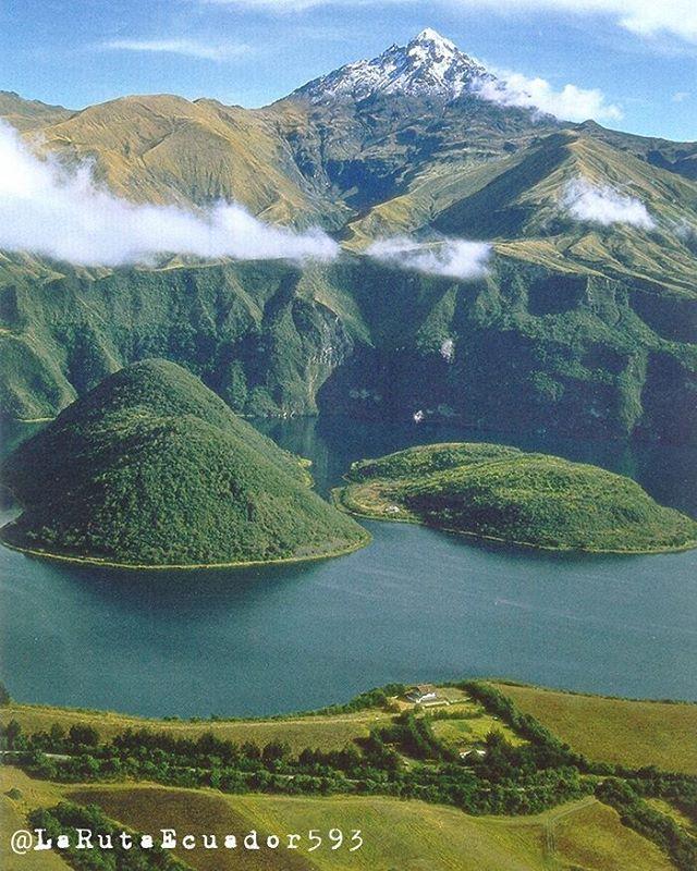 Cotacachi, Imbabura, Ecuador Foto Destacada por: @larutaecuador593 | #LaRutaEcuador593 #Ecuador #EcuadorAmaLaVida #Ruta593 #AllYouNeddIs...