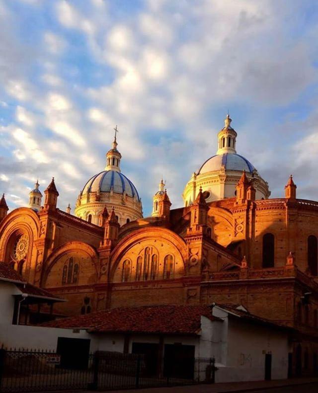 CUENCA - AZUAY By : @juanpmm #Cuenca #ProvinciaDeAzuay #EcuadorPotenciaTuristica #EcuadorIsAllyouNeed #EcuadorTuristico #EcuadorAmaLavida #EcuadorPrimero #Ecuador #SoClose #LikeNoWhereElse #ViajaPrimeroEcuador #AllInOnePlace #AllYouNeedIsEcuador #PaisajesEcuador #PaisajesEcuador593 #FeelAgainInEcuador #Love #Nature_Wizards #Nature_Perfections #Wow_America #World_Shots #WorldCaptures
